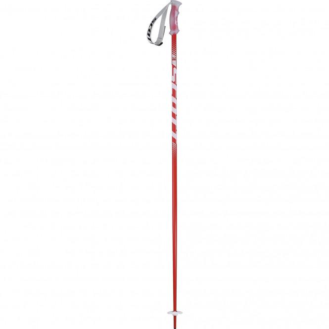 Scott Pole 540 ,red