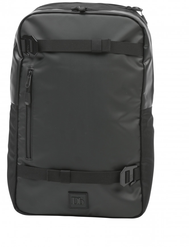 Douchebags The Scholar Backpack, Black
