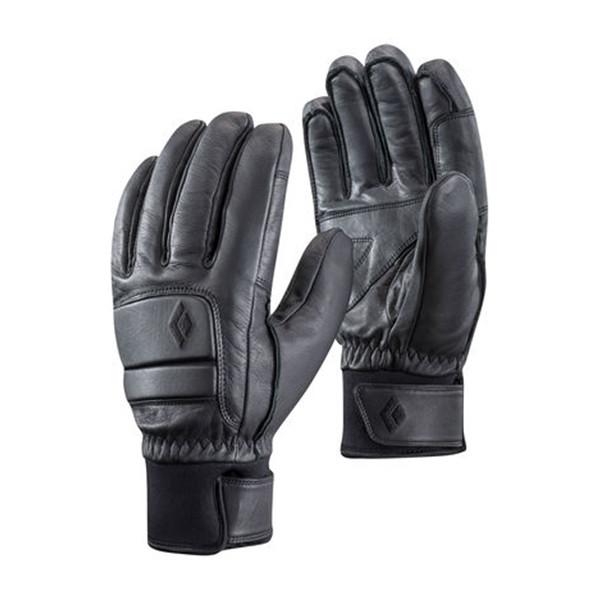 Black Diamond Spark glove, Smoke