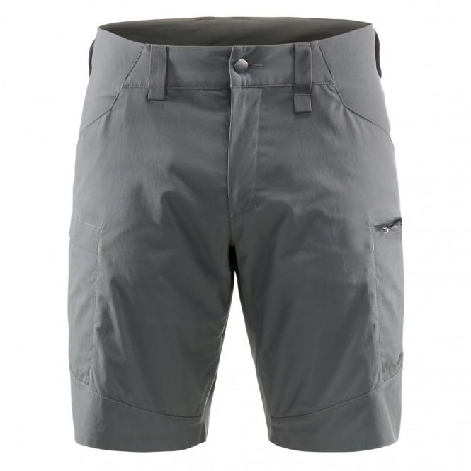 Haglöfs Mid Solid Shorts Men, Beluga