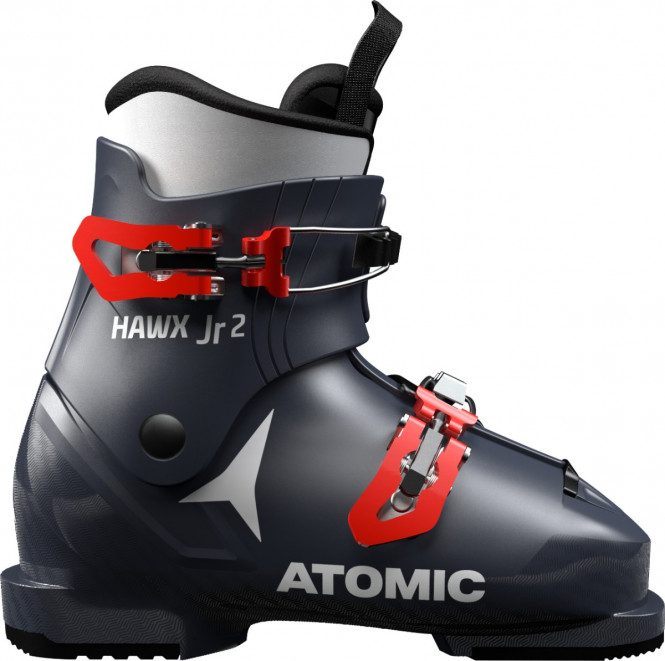 ATOMIC HAWX JR 2 Dark Blue/Red