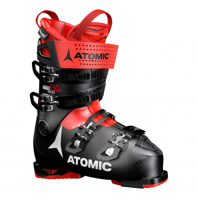 ATOMIC HAWX MAGNA 130 S Black/Red