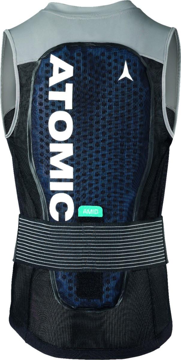 ATOMIC LIVE SHIELD Vest AMID M Black/Grey