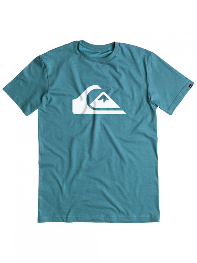 Quicksilver QS CLASSEVERYDAYMW M TEES, BISCAY BAY