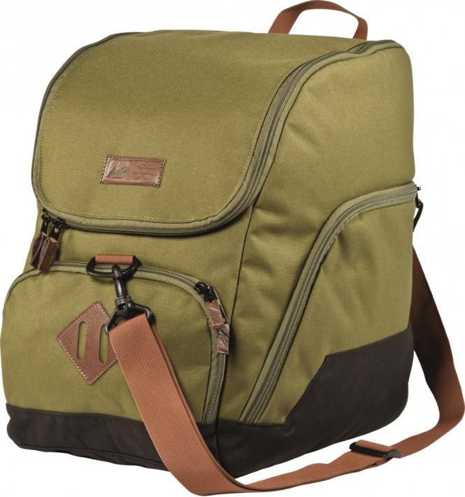 K2 DLX BOOT HELMET BAG, olive