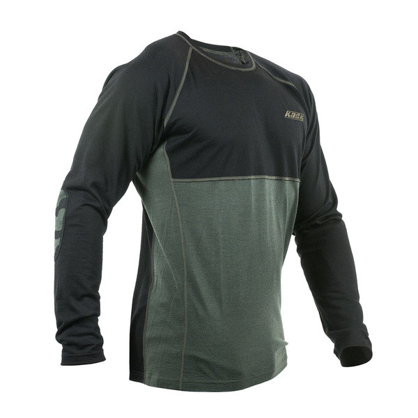 KASK MENS CREW 160, FOREST