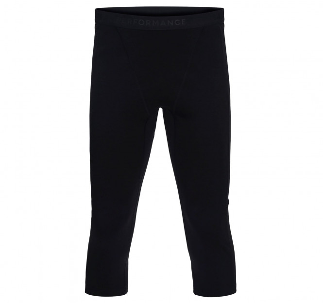 Peak Performance HELO MID TIGHTS, Black