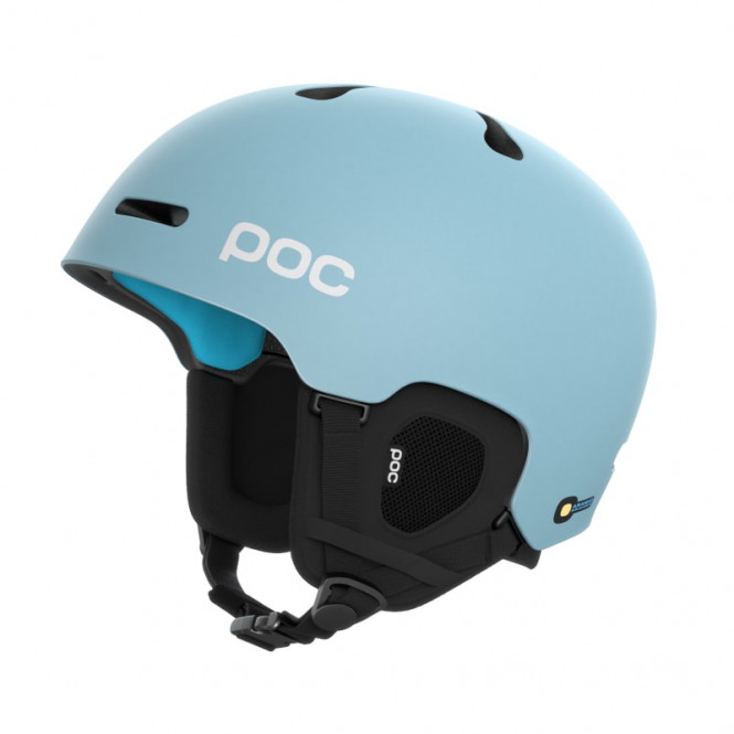 POC Fornix SPIN, Crystal Blue