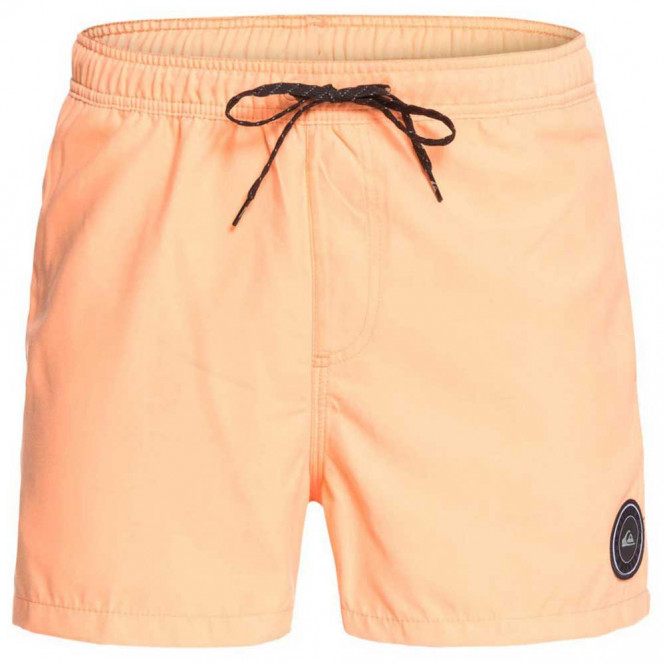 Quiksilver EVERYDAY VOLLEY 15, CADMIUM ORANGE