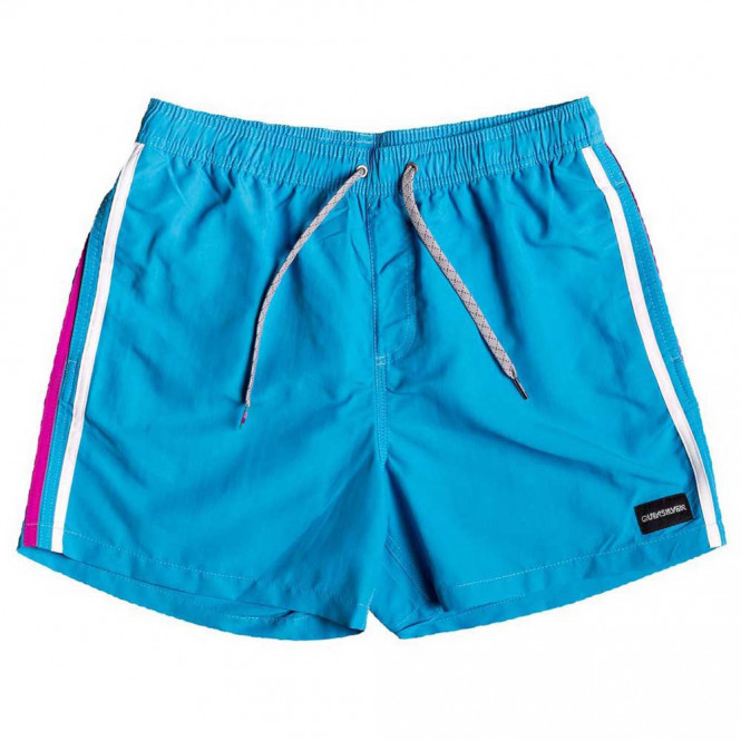 Quiksilver VIBES VOLLEY 16, MALIBU BLUE