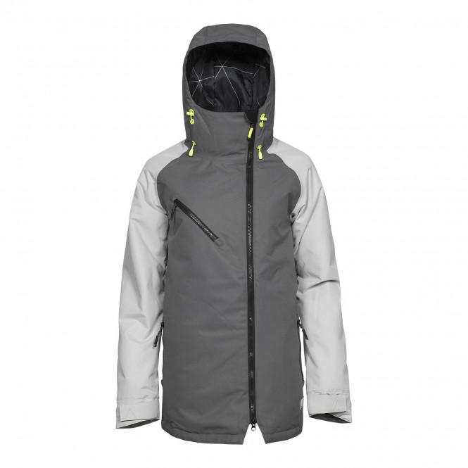 Wear colour Slayer Jacket, Rock Grey