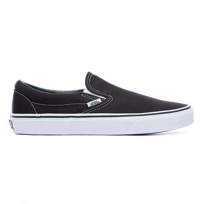 Vans CLASSIC SLIP-ON , Black