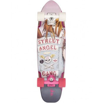 Dusters Bird Street Angel Cruiser