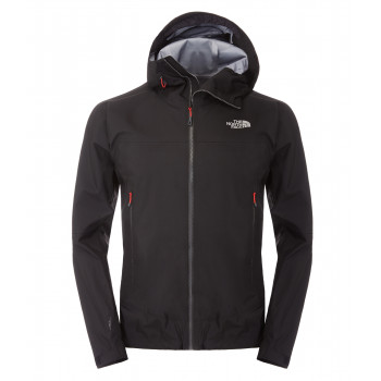 THE NORTH FACE M OROSHI JACKET , TNF BLACK
