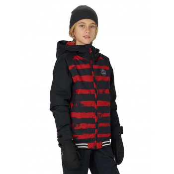BURTON BOYS GAMEDAY JK, BTMNSK/TRUBLK