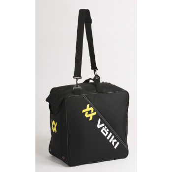 VÖLKL CLASSIC BOOT BAG BLACK