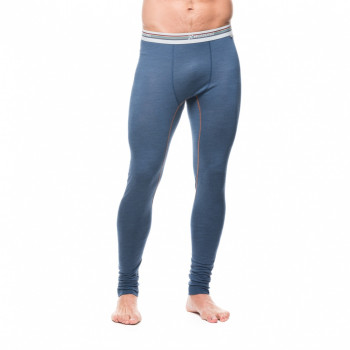 Houdini Ms Airborn Tights, Canyon blue