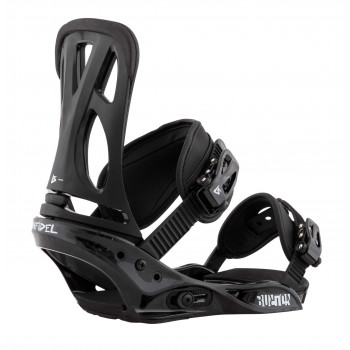 BURTON INFIDEL DISC, BLACK