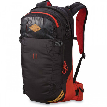 Dakine TEAM POACHER RAS 26L, CHRISBNRII