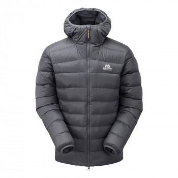 Mountain Equipment Skyline Hooded Jacket, Shadow Grey