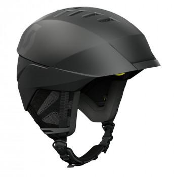 Helmet Symbol, black matt