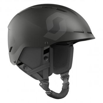 Scott Helmet Apic Plus, black matt
