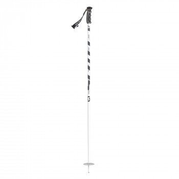 Scott Pole Punisher, white