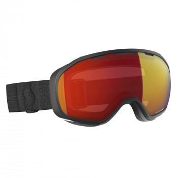 Scott Goggle Fix ,dark grey