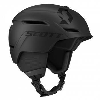 Scott Helmet Symbol 2 Plus, black