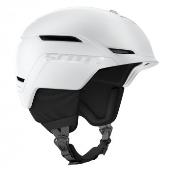 Scott Helmet Symbol 2 Plus, white