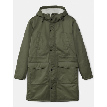 WeSC The Winter Parka, moss olive