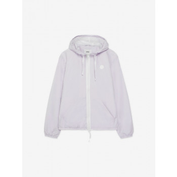 WeSC The Windbreaker jacket, light lilac