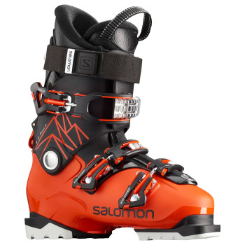 SALOMON QST Access 70 T Orange/BLACK