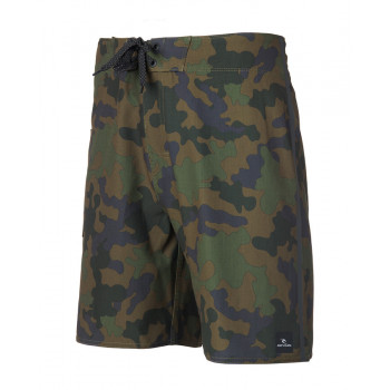 """Rip curl MIRAGE SEAFORCE 19"""" BOARDSHORT, DARK OLIVE"