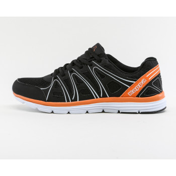 KAPPA Ulaker 3, Black/Orange