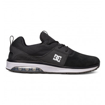 DC HEATHROW IA M SHOE, BLACK