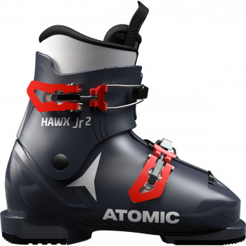 ATOMIC HAWX JR 2 Dark Blue/Red