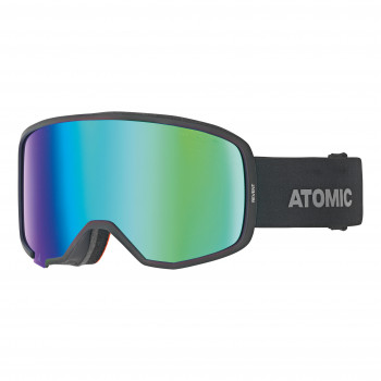 ATOMIC REVENT HD Black