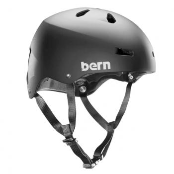 Bern Macon EPS MIPS, Black