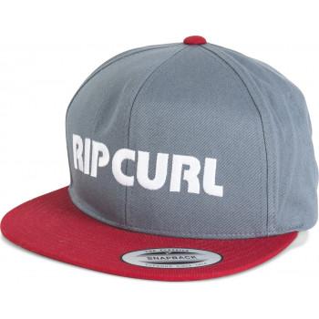 RIP CURL BIG MAMA CAP, BLUE