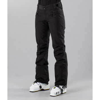The North Face W CHAVANNE PANT, TNF BLACK