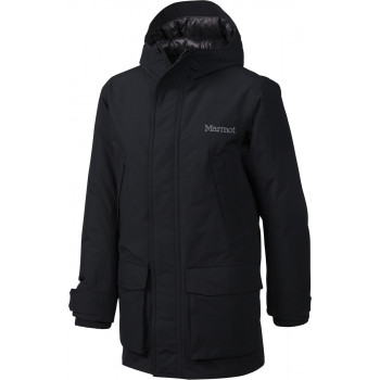 Marmot Hampton Jacket, Black