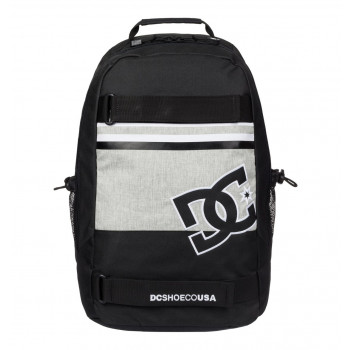 DC GRIND M BACKPACK, ADVISORY GREY