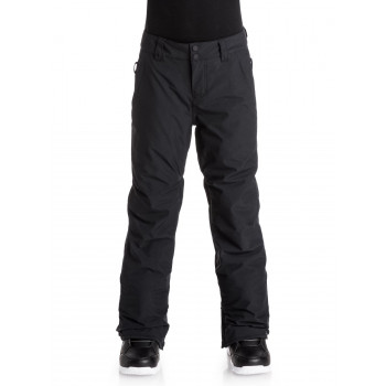 Quicksilver ESTATE YTH PANT B, BLACK