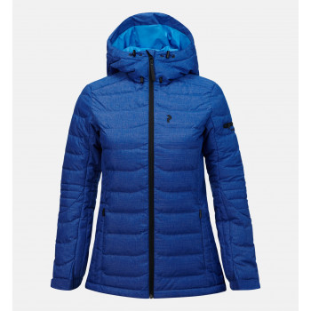 Peak Performance W BLACKBURN JACKET, Island Blue