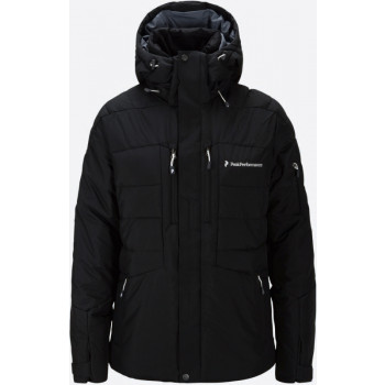 Peak Performance SHIGA JACKET, Black