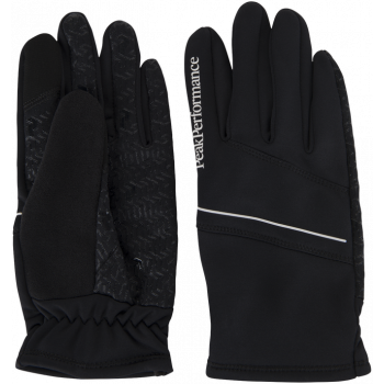 Peak Performance TRAIL GLOVE, Black