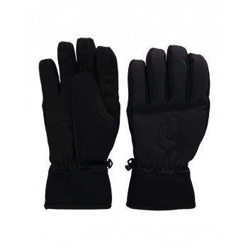 Peak Performance CRATERGLOVE, Black