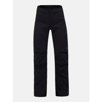 Peak Performance W Stretch Pants Black