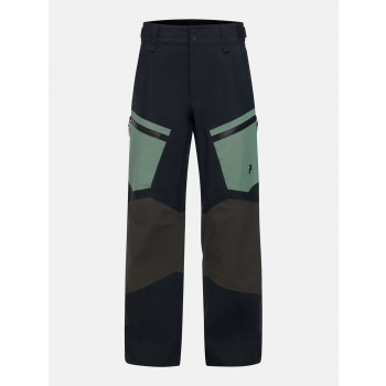 PEAK PERFORMANCE M Gravity Pant, Coniferous Green
